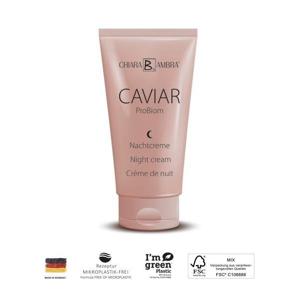 Caviar ProBiom Nachtcreme
