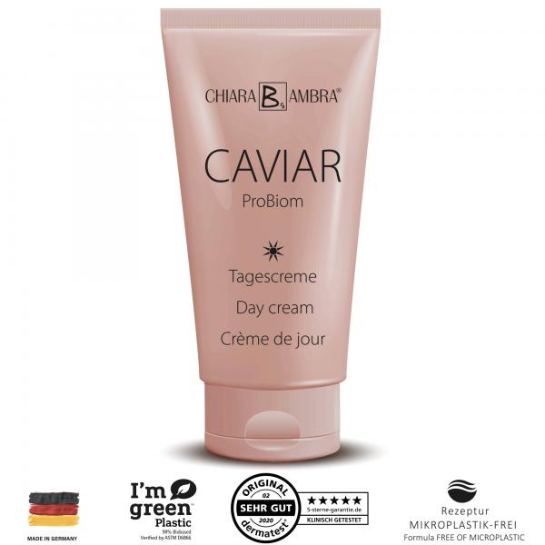 Caviar ProBiom Tagescreme